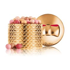 Guerlain Meteorites - Christmas/Noel (Holiday) Makeup Collection 2014 Un Soir A l'Opera