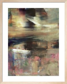 Ancient Memory by Lesley Birch - art print from King & McGaw
