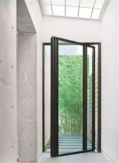 創意門設計——打開就是另一個視界 - 壹讀