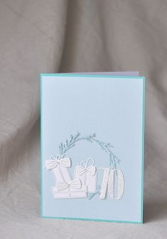 simply graphic: un joli trio de cartes