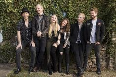 Interview: Delta Rae Use Southern Literature, '70s Rock to Inspire Fresh Sound