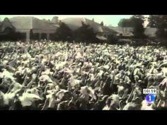 Evita Perón : Argentina