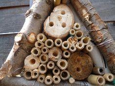 ladybug house DIY