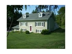 420 Snow Hill, Northampton, PA  18067 - Pinned from www.coldwellbanker.com