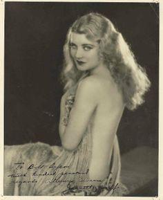 Jeanette Loff