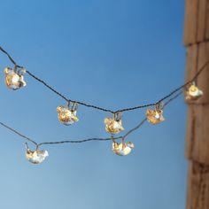 Bird String LED Light