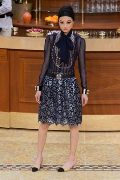 Chanel AW15-16
