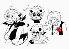 Black Clover Anime, Black Cover, Funny Art, Manga, Anime Stuff, Geek Stuff, Fandoms, Kawaii, Passion