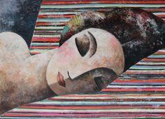 Oil on canvas 2015 - Didier Lourenço