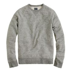 Sueded Fleece Sweatshirthttp://rstyle.me/~10LyG