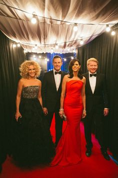 CMA Awards 2013 | Little Big Town