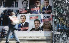 Leggi su Sky Tg24 l'articolo Elezioni Francia: in calo Le Pen, recuperano Fillon e Mélenchon  | Sky TG24