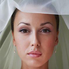 Great wedding make up