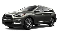 Comfort, a spacious interior, and impressive technology aptly describe the 2020 a three-row SUV with room for everyone. Infinity Motors, Car And Driver, Cars, Vehicles, Japan, Autos, Car, Car, Automobile