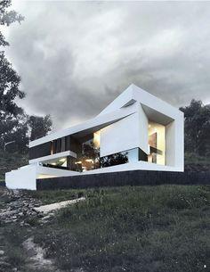#architecture #facade