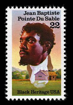 "Point du Sable has become known as the ""Founder of Chicago"". Jean Baptiste Point DuSable (before 1750[n 2] – August 28, 1818) is regarded as the first permanent resident of what became Chicago, Illinois. Little is known of his life prior to the 1770s. In 1779, he was living on the site of present-day Michigan City, Indiana, when he was arrested by the British military on suspicion of being an American sympathizer in the American Revolutionary War."