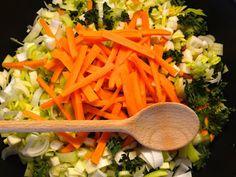 gkkreativ: Instant Gemüsebrühe ohne Zusatzstoffe selber mache...