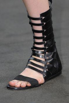 #Edun Spring 2013 New York Fashion Week