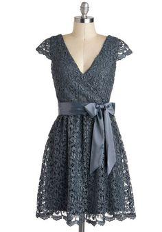 Made of Dreams Dress, #ModCloth