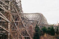 1000 Images About Abandoned Amusement Parks On Pinterest
