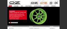 Lexani Racing, to je pro všechny motorkáře a úpravce aut známá značka. Showroom ALU kol a moto doplňků v Uhříněvsi, eshop shop.lexani.cz a webu ALU kol ozracing.cz. To vše pro klienta podporujeme a propagujeme pomocí PPC kampaní AdWords a Sklik. http://clocan.cz/#reference