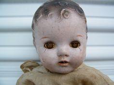 Creepy dolls - i do love a doll that creeps me out