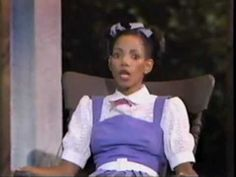 "Melba Moore ""I Got Love"" from Purlie (1981 TV Cast)"