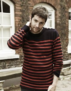 Jim Sturgess - I really would appreciate just listening to him speak all day long..
