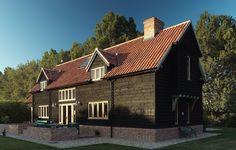 Border Oak - Foxwhelp Barn