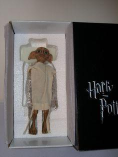 #Dobby, #Harry #Potter - Robert #Tonner Doll www.wonderfinds.com/item/3_140968341858/c11698/Harry-Potter-Tonner