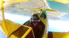 Just a bit of upside down acrobatic flying in a WW2 plane along The Great Ocean Road was absolutely shittin myself but literally would recommend it to anyone #torquay #tigermoth #ww2 #acrobaticplane #awesomeday #upsidedown #biplane #roadtrip #treatyoself #irishabroad #skyline #dressedlikeatool #greatoceanroad #topgun #maverick #deancanbegoose #justchillin #longwaydown #bucketlist #gopro by s_morris_ivxx