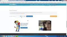 @FausetBox  - временное хранилище для Bitcoins, Dogecoin, Litecoin