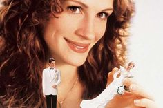 """26 Movies You Love That Never Hit No. 1 at the Box Office:     'My Best Friend's Wedding' (1997)  -   Opening weekend: Debuted at #2. Okay, putting aside the fact that Julia Roberts' character here is next‐level terrible in her actions, we can't believe a '90s rom‐com starring the Pretty Woman didn't top the box office over its opening weekend in the Summer of 1997. The movie that beat it? Ugh, """"Batman & Robin."""""""