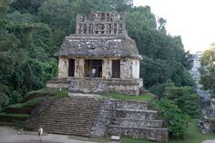 The Maya World of Mexico & Belize - Top Summer Destinations: 16 Hot Spots Slideshow at Frommer's