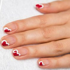 Date-Night Nails In Five Simple Steps