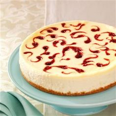 Taste of Home Raspberry Cheesecakes Recipes - Looking for recipes for raspberry cheesecakes? Taste of Home has the best raspberry cheesecake recipes from real cooks like you, featuring reviews, ratings, how-to videos and tips.