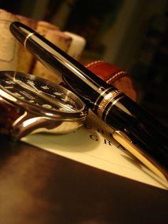 Montblanc - Chopin2