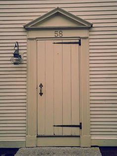 Best Colonial Front Doors Images Door