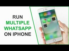 Free Kade Blogger & IT Tips, Android, Iphone, Windows, free information for All   Freekade: How to Install Multiple WhatsApp on IPhone Without...