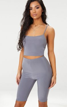75bc78c4e9e 15 Best cami crop top images in 2019   Crop top outfits, Cami crop ...