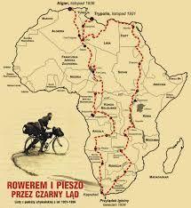 KAZIMIERZ NOWAK AFRICA RIDE 1931-32