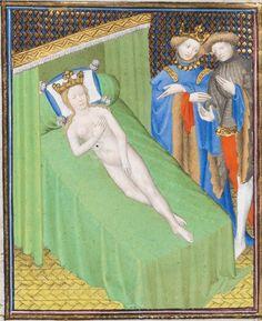 15th century France
