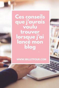 Ces choses que j'aurais aimé savoir avant de lancer mon blog Site Wordpress, Wordpress Theme, Web Design, Site Design, Creer Un Site Web, Web Seo, Web Project, Blog Sites, Le Web