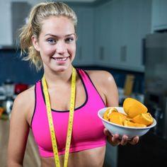 Brazilska dijeta pomorandžama