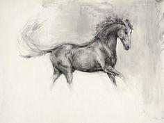 Lydia Kiernan Equestrian Art...Beautiful work