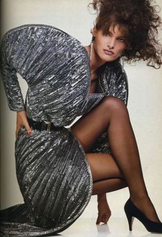 1980's Fashion and how we shined. lol My hair was a straight cut angled Vidal Sassson style.