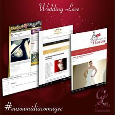 Assessoria de imprensa para o Love Wedding.