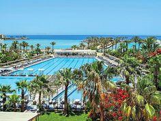 Wakacje w Arabia Azur Resort w Egipcie z TUI - Wczasy na Wakacje.pl