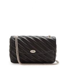 Balenciaga Lock Round M (€1.690) ❤ liked on Polyvore featuring bags, handbags, balenciaga bag, balenciaga, balenciaga purse and balenciaga handbags