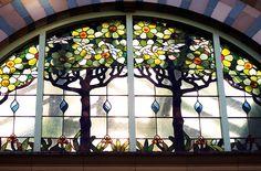 The Royal Arcade, Norwich. http://www.enjoynorwich.com/royal-arcade/